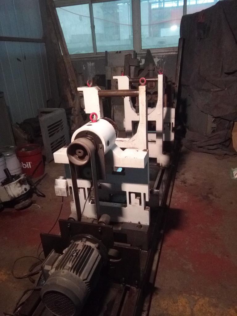 上海申克HGW20B平衡机