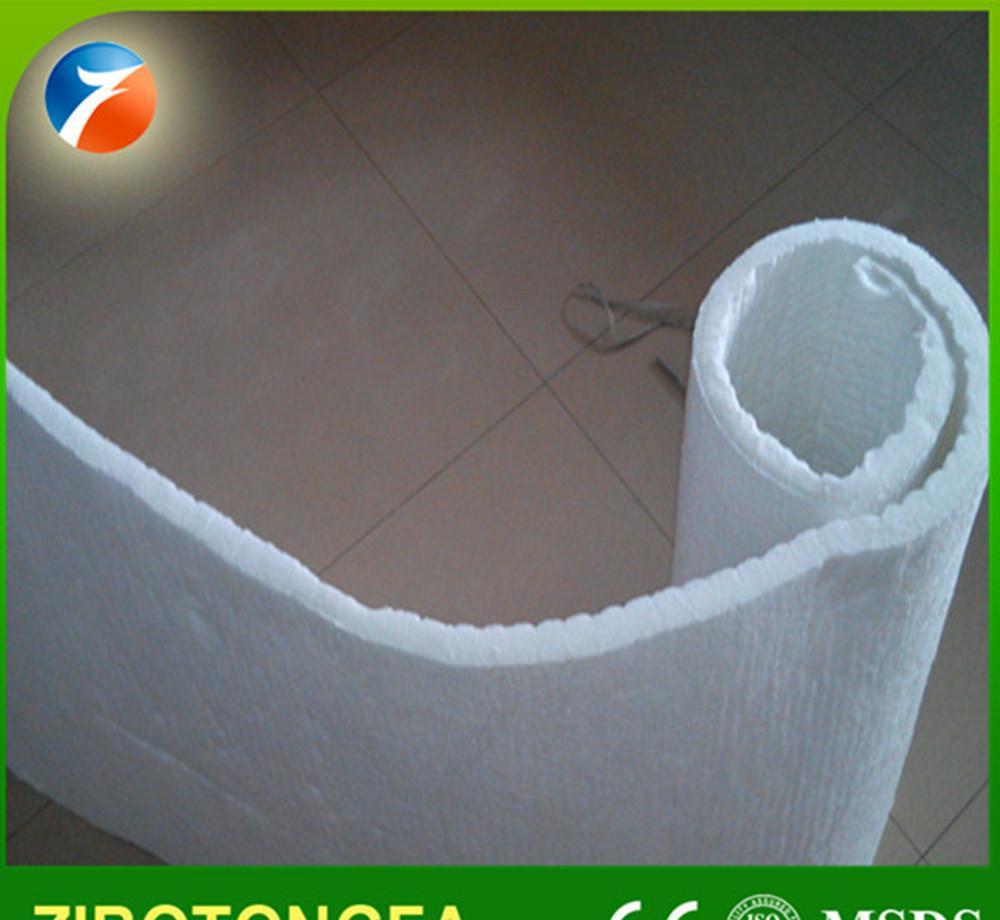 1260型陶瓷纤维针刺毯/陶瓷纤维棉/硅酸铝纤维针刺毯