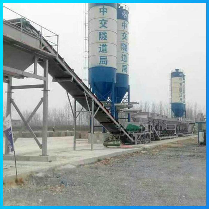 潍坊宇洋工程机械 拌合站 稳定土拌和机 稳定土拌合站 二灰拌合站  稳定土厂拌设备