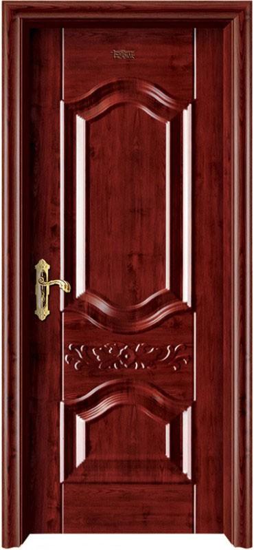 高端定制各种复合烤漆门    中 实木门 西安厂家专业定制