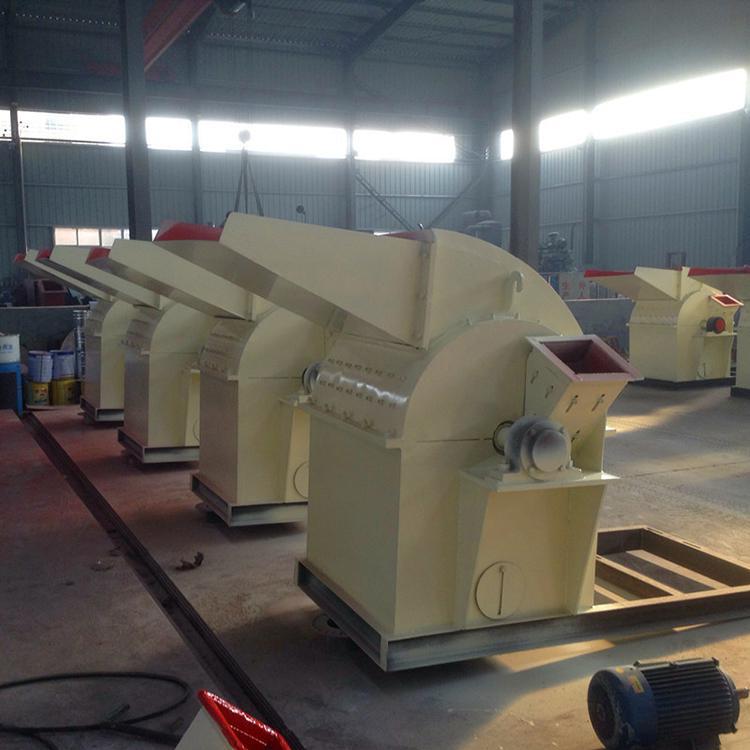 木材粉碎机的使用方法详细说明及使用范围