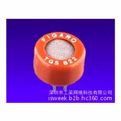 日本费加罗FIGARO 气体传感器 酒精传感器  乙醇传感器  TGS822