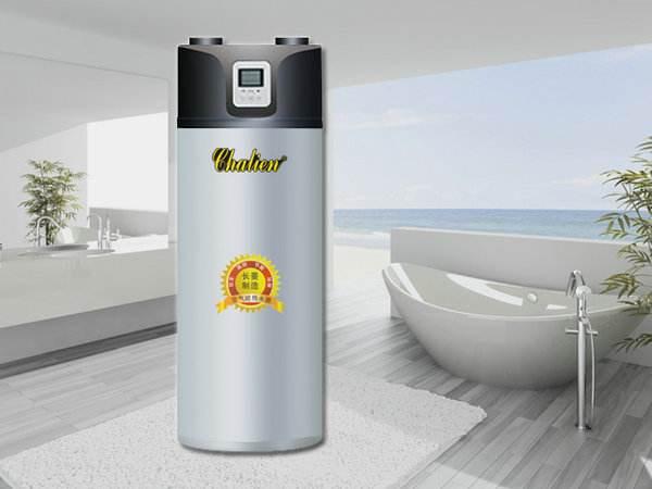 西安长菱空气能热水器批发, 西安长菱空气能一体机价格,长菱家用空气能热水器批发