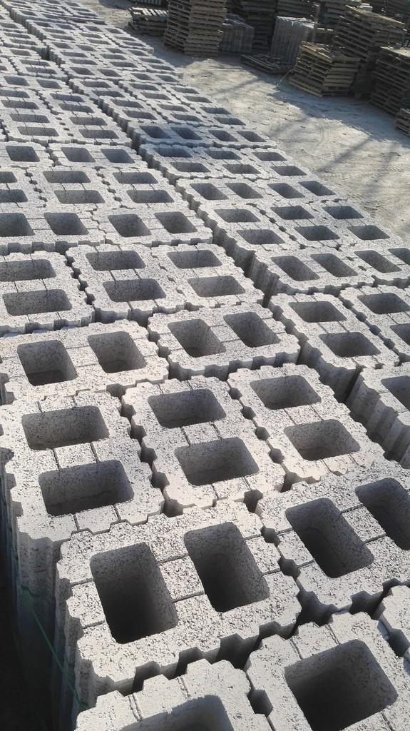 北京栋恒旺达建材 河道砌块 河道砌块水泥制品厂家 混凝土制品