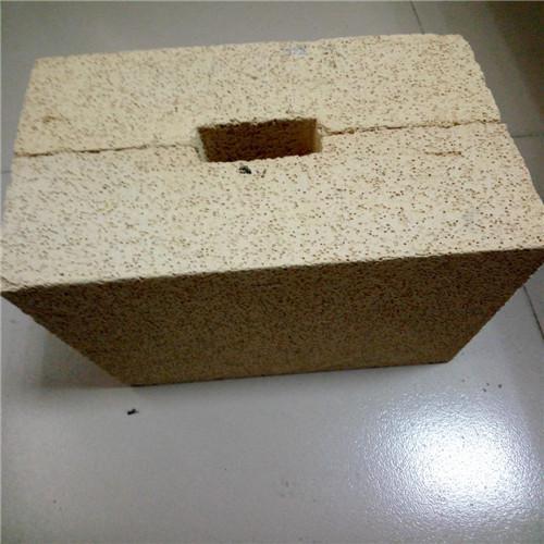 供应科达耐材 高铝耐火砖  科达 高铝聚轻砖  耐火材料 高温莫来石砖 河南耐火砖厂