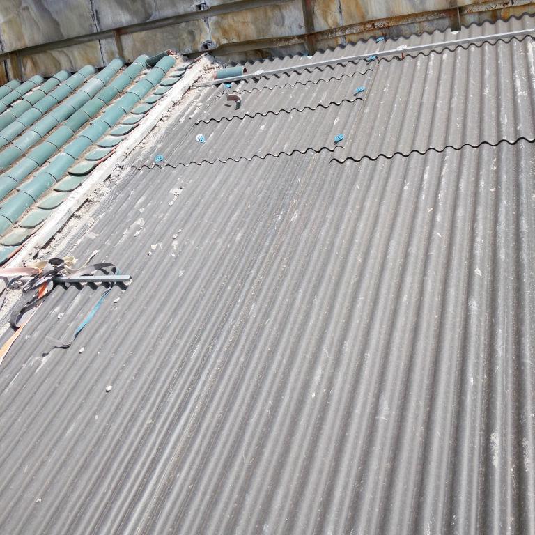 济南英红沥青 排水板波形沥青防水板厂家