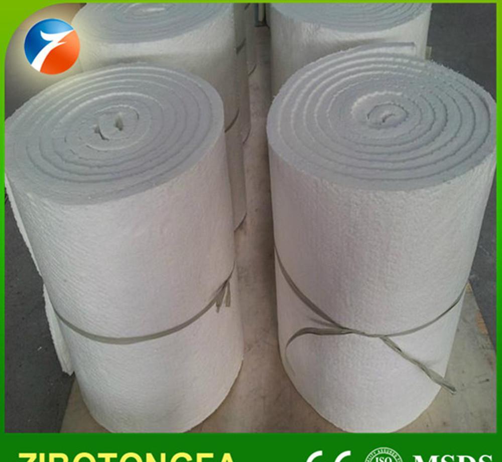 山东淄博陶瓷纤维毯硅酸铝现货