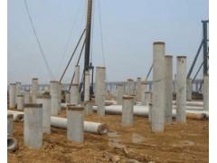 西安预应力水泥预制管桩400*95AB型(锤击式)
