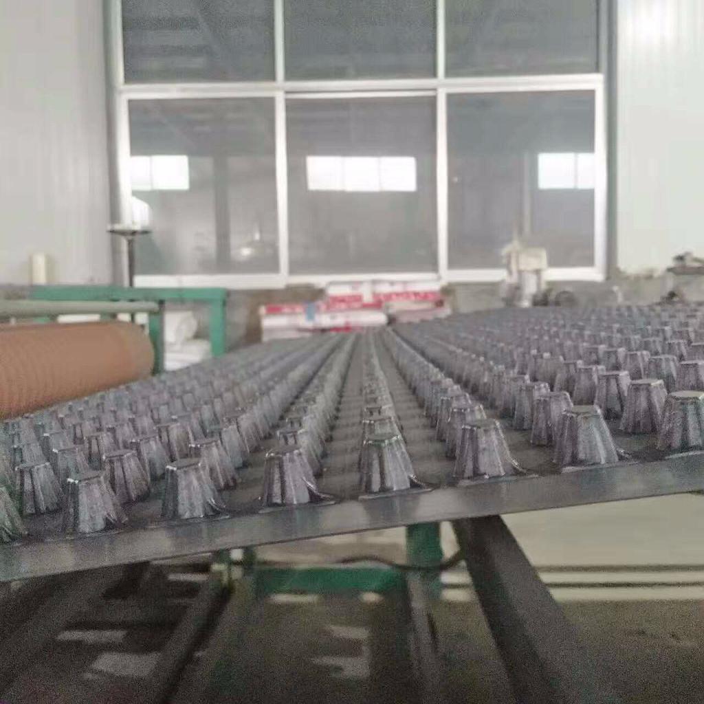 大量销售1.2mm厚防水板 金宝防水  防水防潮材料