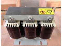 SLK--5V--150A 铝材电抗器