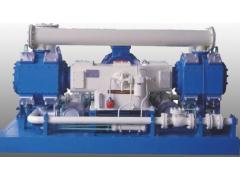 油田轻烃回收压缩机